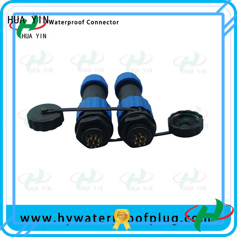 waterproof power cable for solar panel HUA YIN