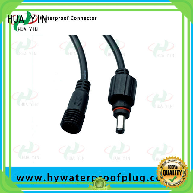 HUA YIN silicone dc power cable joints for sale