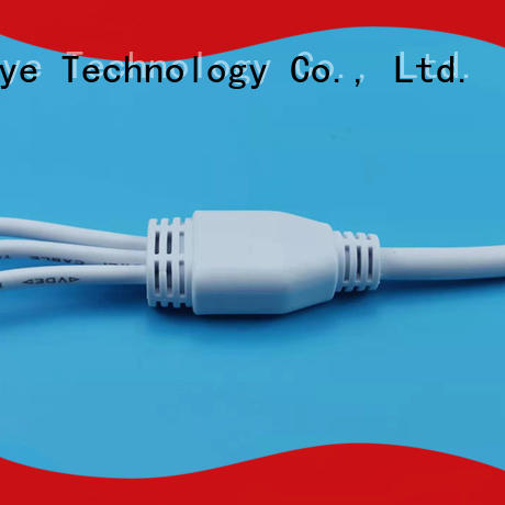 one input y wire connector maker for led