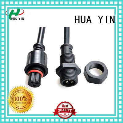 HUA YIN Panel PVC Waterproof Plug manufacturer for vessel