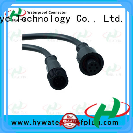 PVC Waterproof Plug manufacturer for cultivation