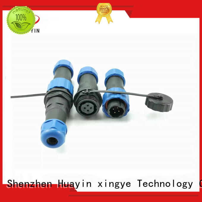 HUA YIN watertight cable connector to prevent waterline