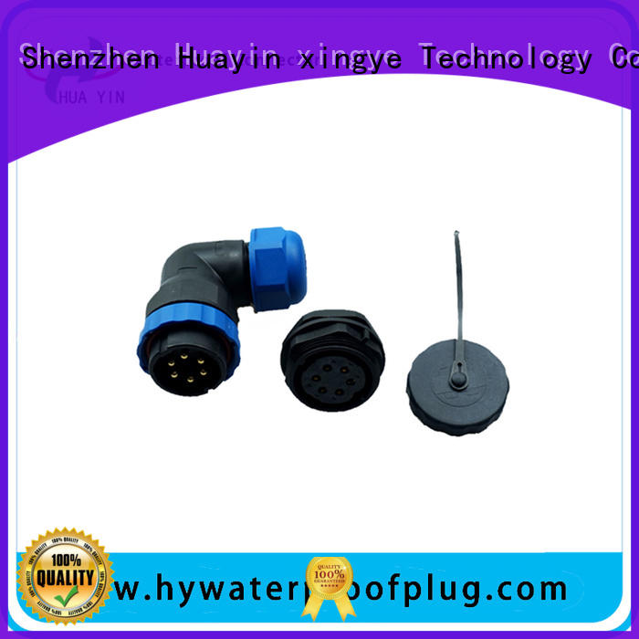 HUA YIN nylon electrical t connector line online
