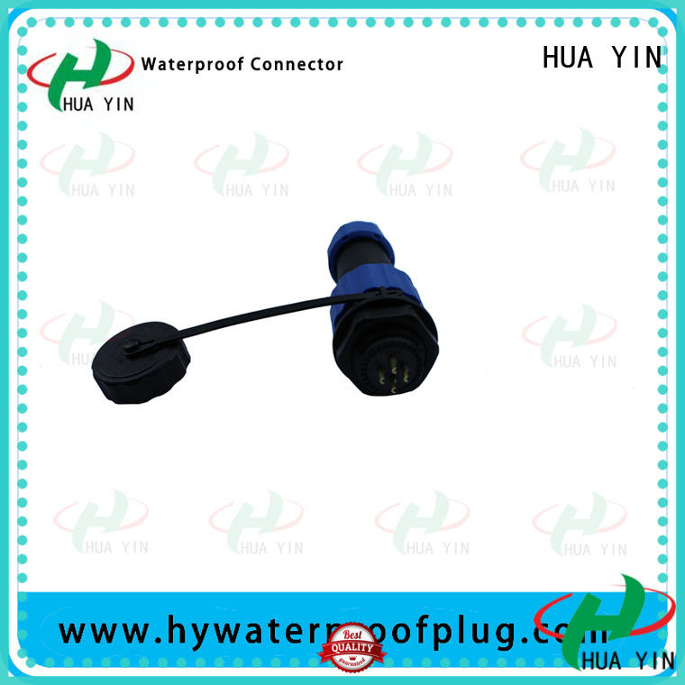 nylon waterproof cable cover to prevent waterline