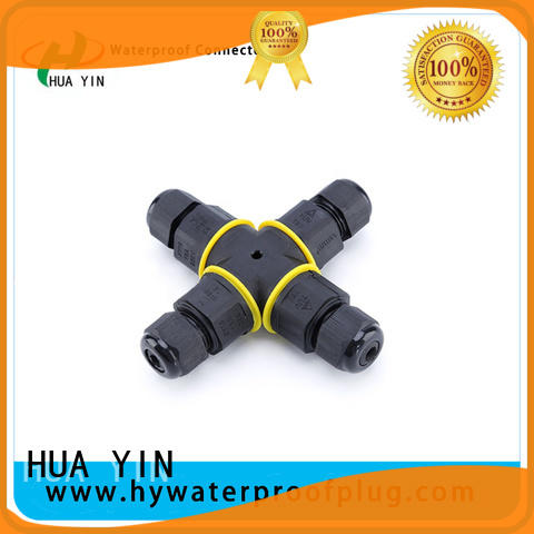 HUA YIN black hanging lamp cord pvc online