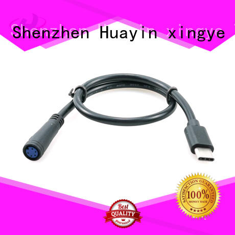 HUA YIN standard usb cable manufacturer for computer