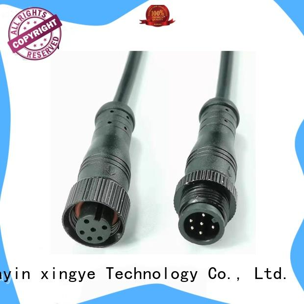 two pin Metal PVC Waterproof Plug manufacturer for cultivation
