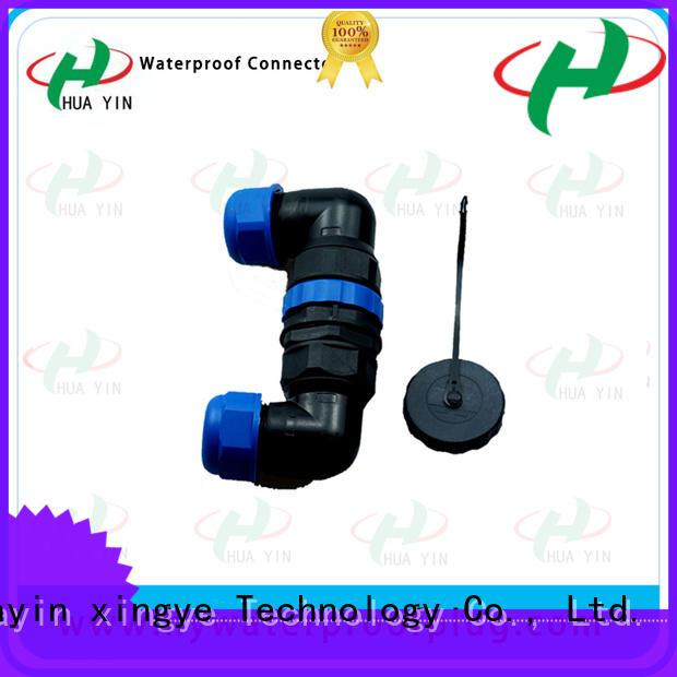HUA YIN waterproof led connectors line online