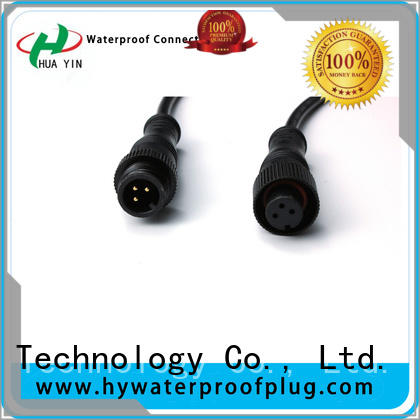 outdoor plug wholesale for floor heating HUA YIN