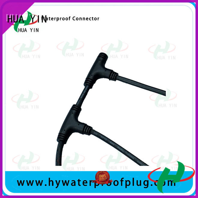 tee connector maker for laser HUA YIN