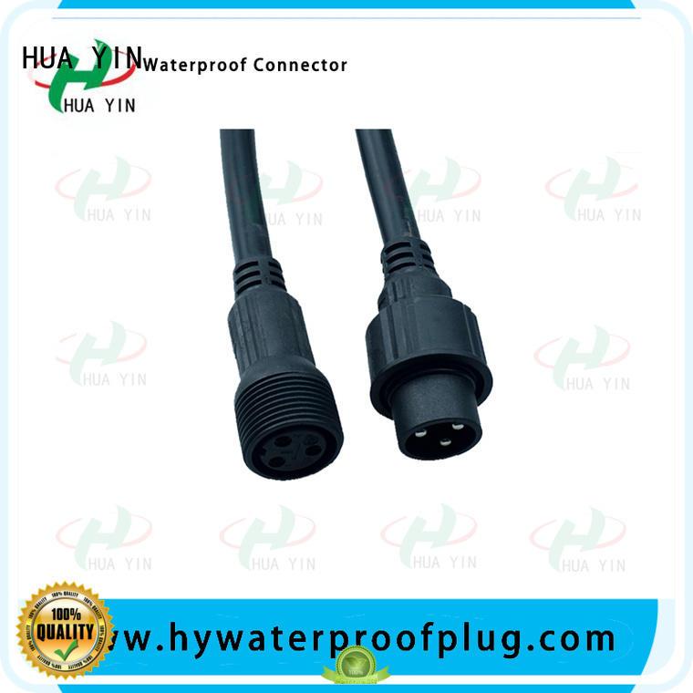 waterproof plug for floor heating HUA YIN