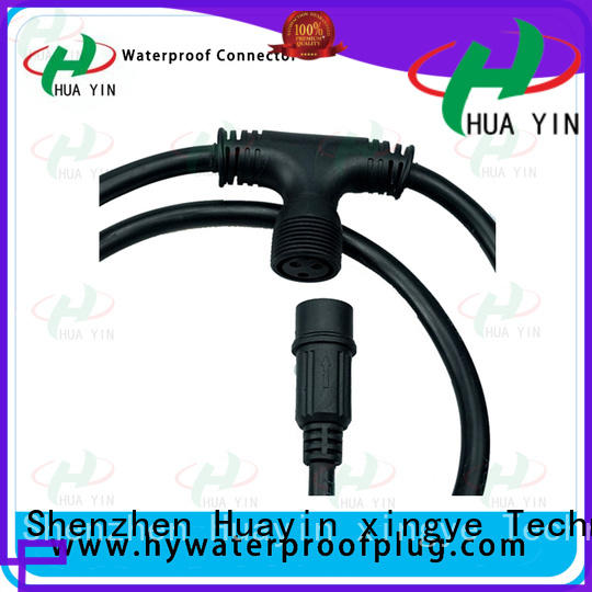 plug t piece connector fast delivery for display screen