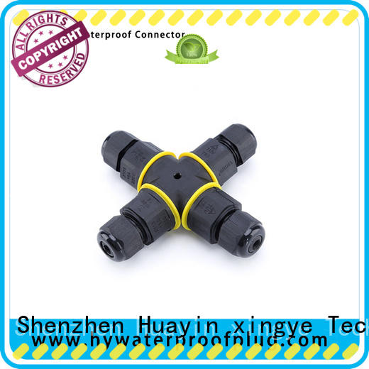rayon lamp cord with t type outlet line for sale