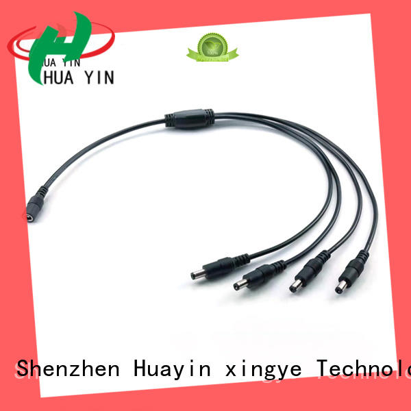 six output pvc y connector wholesale for floor heating