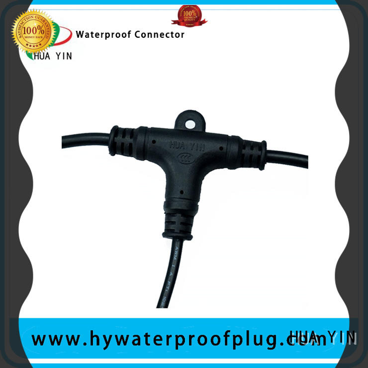 lighting tee connector wholesale for cultivation