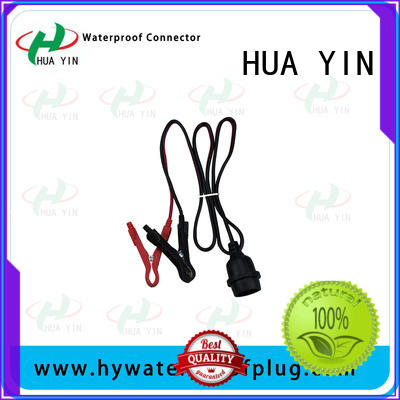 HUA YIN popular lamp holder kit maker for commercial