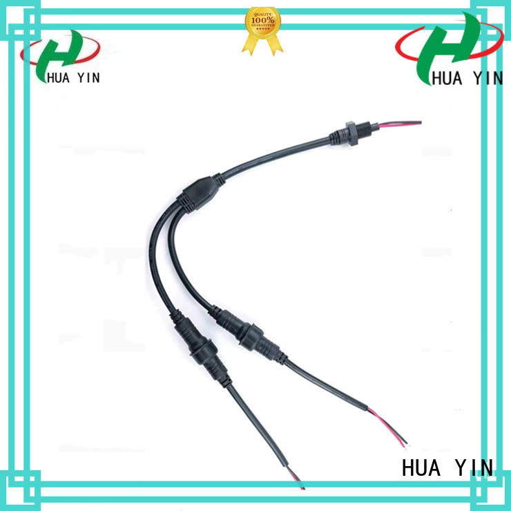 HUA YIN Y Connector manufacturer for vessel